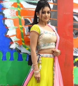 Mishti Chakraborty Stills