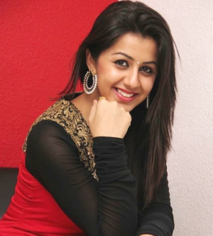Nikki Galrani