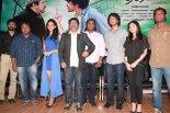 Ennamo Edho Movie Press Meet