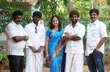 Vizha Movie Team Celebrate Diwali