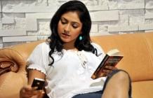 Haripriya Hot Stills