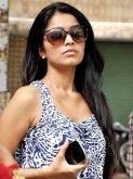 Janani Iyer Hot Stills